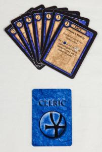 ClericPowers